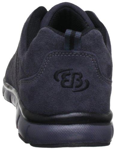 Bruetting Glendale 591,045 - Chaussures En Cuir Pour Hommes, Gris (grau (grau / Schwarz)), 37 Eu
