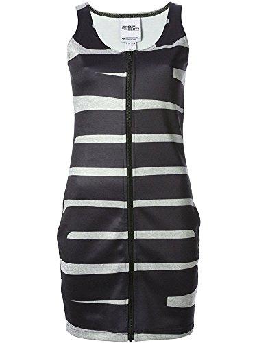 Letter Scott Originals Jeremy 40 adidas Kleid by Dress q1Itv