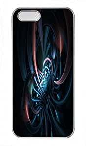 Gorgeous background pragmatic PC Transparent For SamSung Galaxy S5 Phone Case Cover - Bright