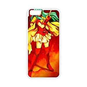 iPhone 6 Plus 5.5 Inch Cell Phone Case White Fire Emblem The Sacred Stones BNY_6980985