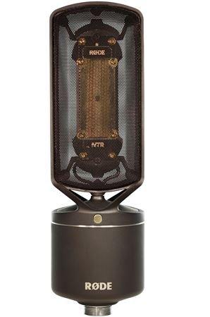 Rode NTR - Micrófono de cinta activo superior