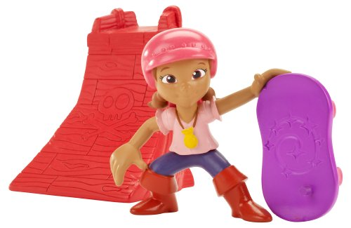 Fisher-Price Jake and The Never Land Pirates -