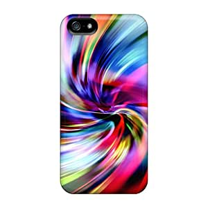 NJgnCWq2845jieDw TiffanyLCarver Swirl Durable Iphone 5/5s Tpu Flexible Soft Case