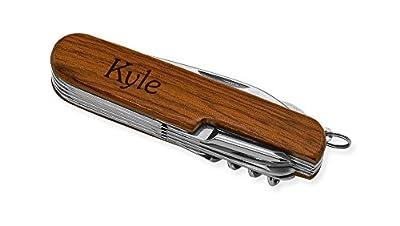 Dimension 9 9-Function Multi-Purpose Tool Knife