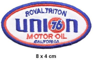 76 Union Auto coche Nascar Vintage equipo de carreras de ...
