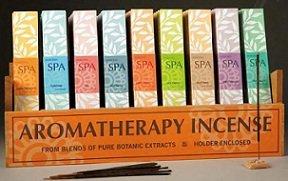 Maroma SPA Incense Meditation - Maroma - 10 - Stick