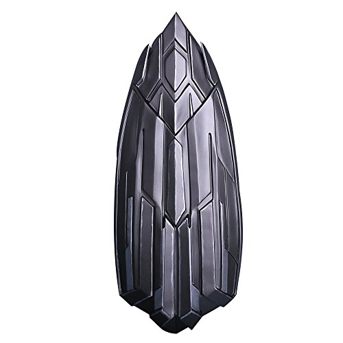 Zhengcos 2018 New Captain America Cosplay Shield Vibranium Wakanda Shield