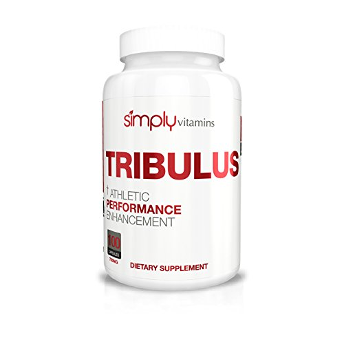 Simply Vitamins Tribulus Terre...
