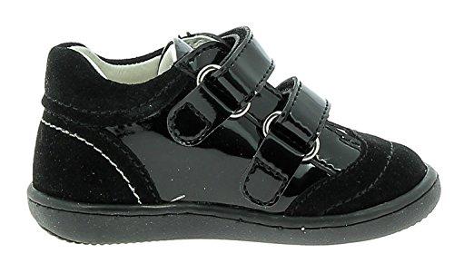 Primigi April Schwarz Mädchen Schuhe 18EU
