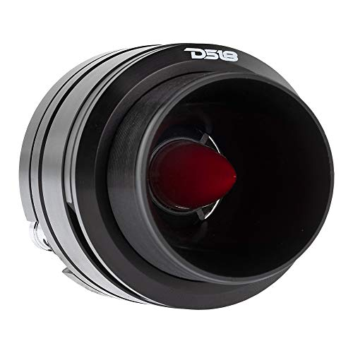 DS18 PRO-TW820 Super Tweeter - 1, Aluminum Frame and Diaphragm, 200W Max, 100W RMS, 4 Ohms, Built in Crossover - PRO Tweeters are The Best in The Pro Audio and Voceteo Market (1 Speaker)