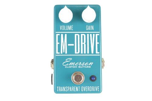 emerson drive pedal - 1