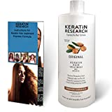 Brazilian Keratin Hair Blowout Treatment 1000ml Professional Complex Formula Proven Amazing Results Queratina Keratina Brasilera Tratamiento