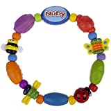 Baby : Nûby Bug-a-Loop Teether