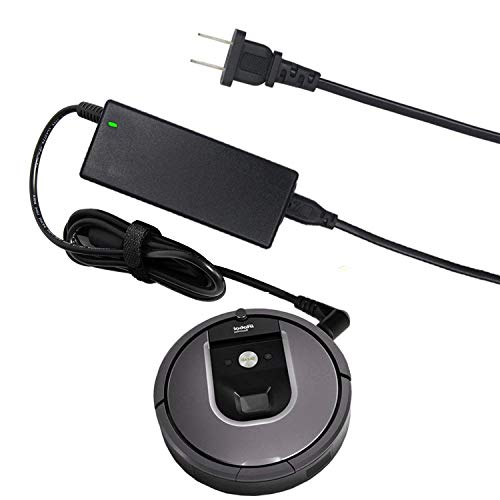 roomba 4230 charger - 6