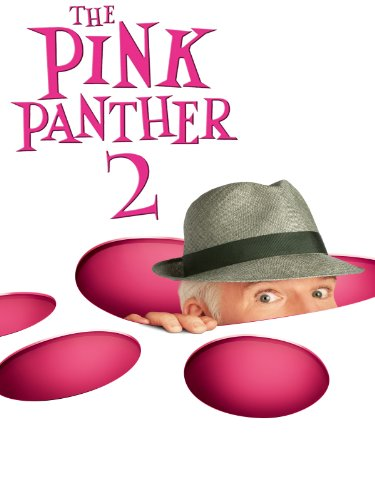 Pink Panther 2 by
