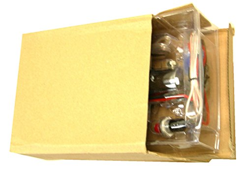 IIL Line Lock, Brake Lock roll Control Electric kit, Hill Holder by IIL (Image #4)