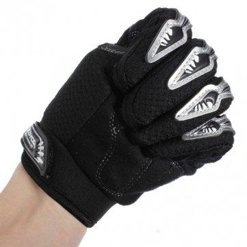 Accessoires vélo Qualité SCOYCO gants des Haute vélo de Black Bike doigts complet zRvvqdf