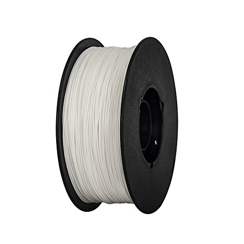 175mm-White-ABS-3d-Printer-Filament-NW-1kg-Per-Spool-for-FlashForge-Creator-series