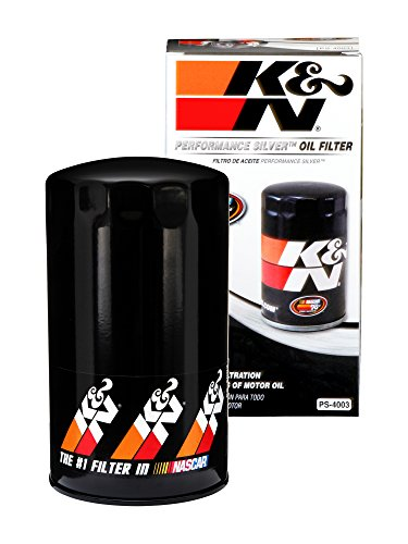 K&N PS-4003 Pro Series Oil Filter