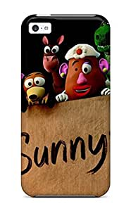 Iphone High Quality Tpu Case/ Toy Story () SwMnEfg3395eCUNH Case Cover For Iphone 5c