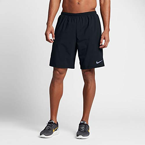 Men/'s Nike Dri-Fit 9/'/' Running Distance Short 695443 458