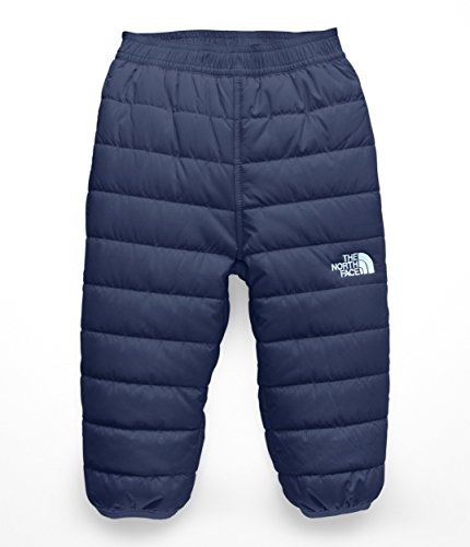 - The North Face Infant Rev Perrito Pant - Cosmic Blue - 18M