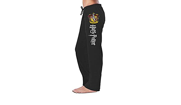Harry Potter Logo pantalón deportivo para mujer pantalones de ...