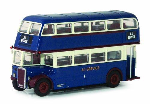 Corgi OM41705 1:76 Scale RTW A1 Services Ayrshire Original Omnibus Limited Edition