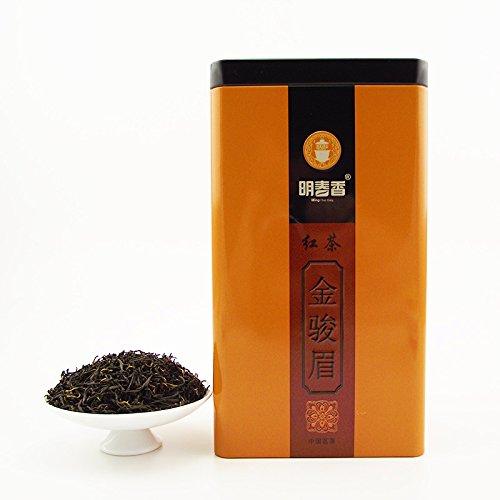 Aseus 2017 Black Tea gold Junmei tea tea tea Wuyi Mountain spring 250g bulk Black Tea Fen by Aseus-Ltd