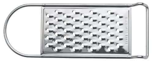 Flat Zest Grater Stainless Steel (Large ()