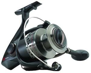 Penn 7000 - Carrete de pesca( spinning, zurdo, aluminio, arrastre frontal, 15 libras (6,8 kg) ), talla Sargus Sg 7000