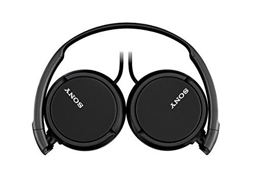 Sony MDR-ZX110 Over-ear Black