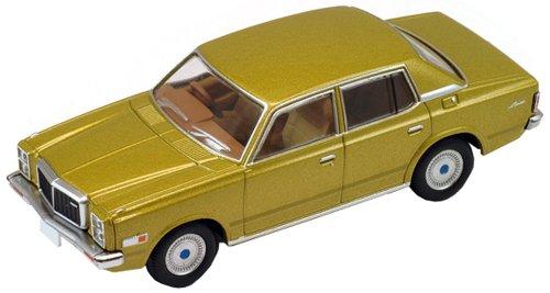 1/64 LV-N33a マツダ ルーチェ レガート 4ドアセダン 2000 スーパーカスタム (ゴールド) 「トミカ リミテッドヴィンテージ NEO」