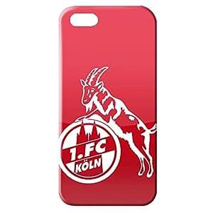 Unique Design FC Arsenal Football Club Phone Case Cover For Iphone 5/5s 3D Plastic Phone Case