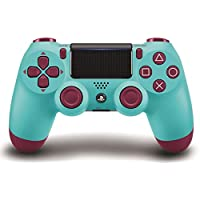 DualShock 4 Wireless Controller for PlayStation 4 - Berry...