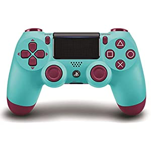 DualShock 4 Wireless Controller for PlayStation 4 – Berry Blue