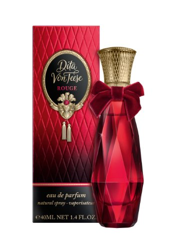 Rouge by DITA von Teese - Eau de Parfum spray 40 ml