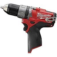 M12 Fuel 1/2 Hammer Drill Tool