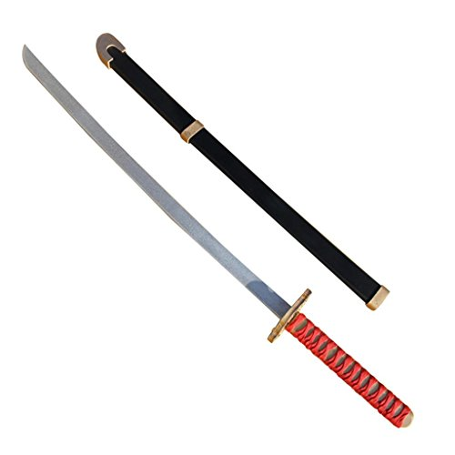 Mtxc Ninja Gaiden II Ryu Hayabus Prop Toy Weapons Sword Red