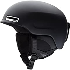 The Maze is the go-to helmet for clean, modern, minimalist design. Molded into the world's lightest certified snow helmet.