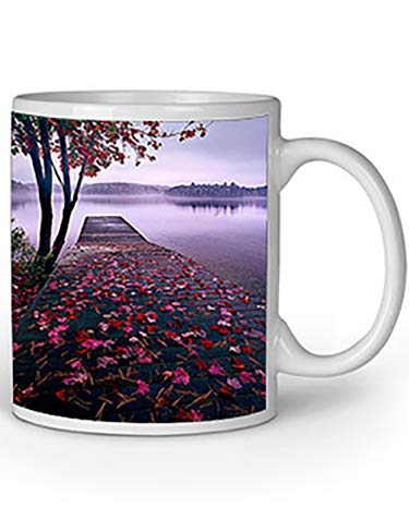 buy lb beautiful nature scene coffee mugs quotes gift for