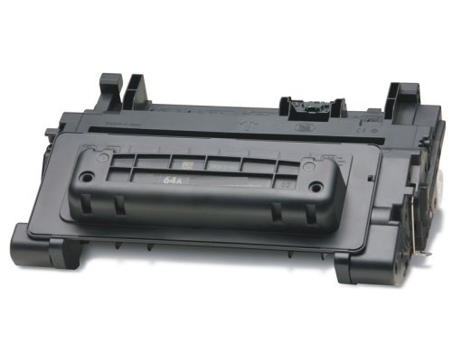 64a Compatible Micr Toner (Toner Eagle Compatible MICR Jumbo Toner Cartridge for use in Hewlett Packard (HP) LaserJet P4015 P4015dn P4015n P4015tn P4015x (64A). Replaces Part # CC364A.)