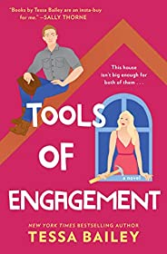 Tools of Engagement: A Novel (Hot & Hammered Boo
