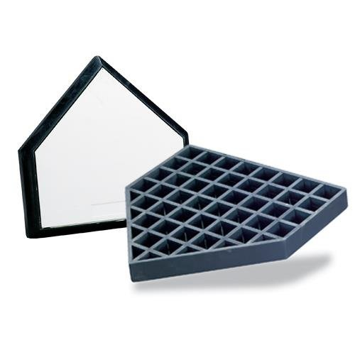 MacGregor Waffle Style In-Ground Home Plate by MacGregor