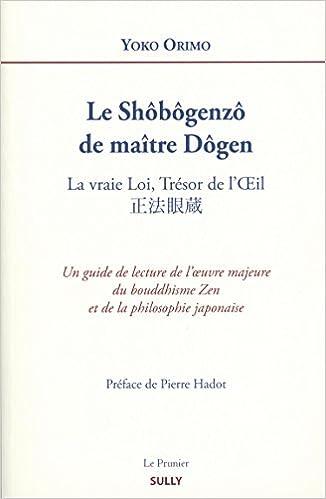 Resultado de imagen de dogen hadot