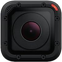 GoPro HERO Session Videocamera, 8 MP, 1440p/30 fps, 1080p/60 fps, Nero [Italia]
