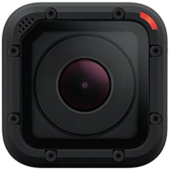 GoPro Hero Session Camera Black