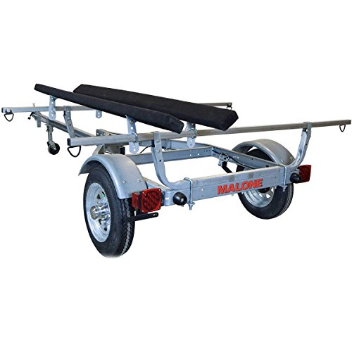 Most Popular Boat Trailers