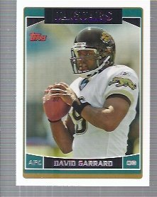 2006-topps-6-david-garrard-nm-mt