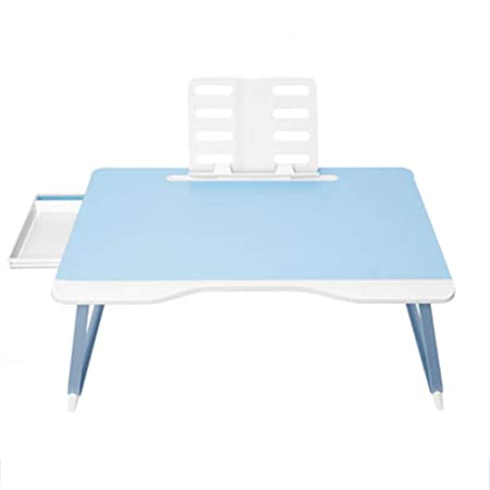 GEXING-Tables Mesa Plegable Mesa Portatil Escritorio ...